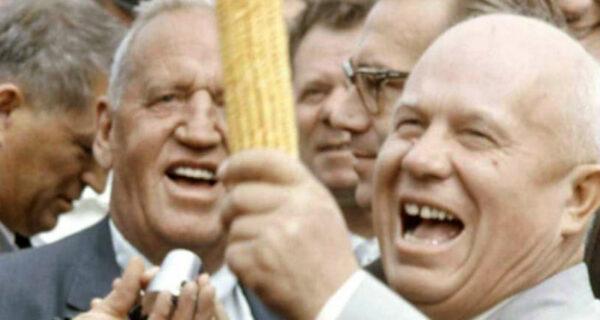 Как это было: визит Хрущева в Америку в 1959году
