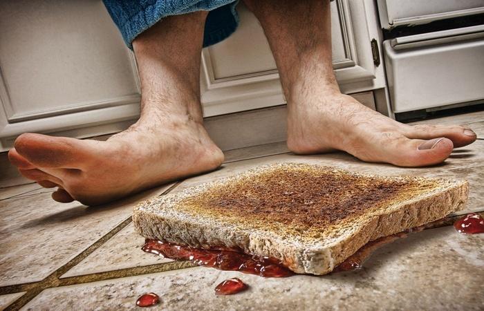 Постыдные привычки, которые скрывает большинство людей. Фото