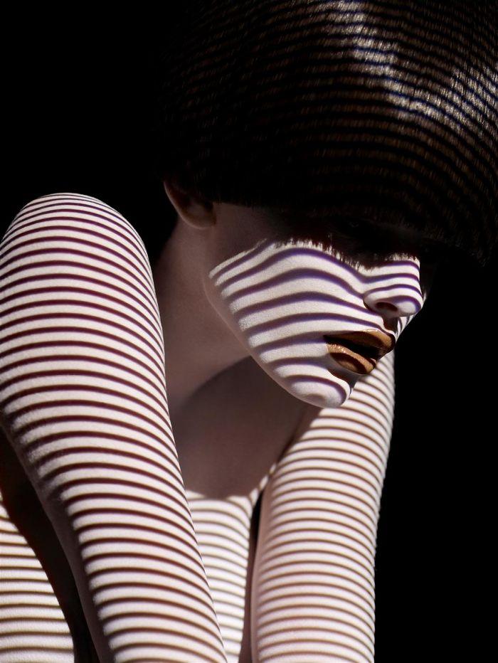 Игры теней в работах известных фотографов. Фото