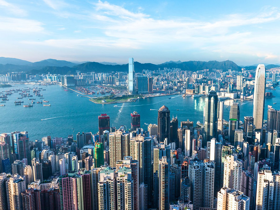 Самые дорогие для проживания города мира. Фото