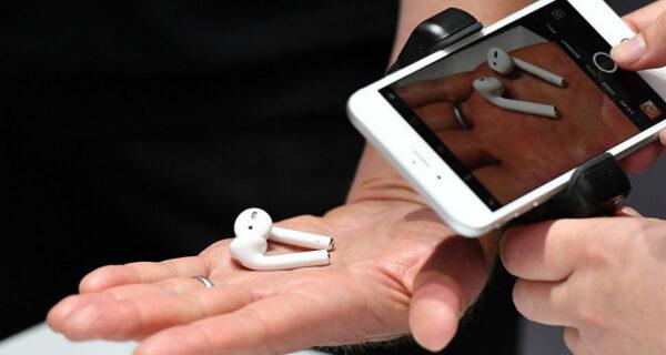 Легко потерять, трудно найти и невозможно забыть: iPhone 7 и чертовы беспроводные наушники