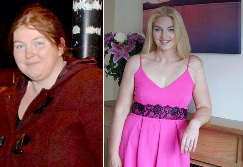 Британка похудела на семь размеров, когда бросила пить кофе