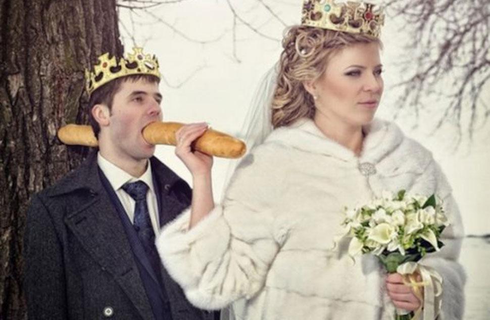 Фотографии пар, которые заставят вас дать обет безбрачия