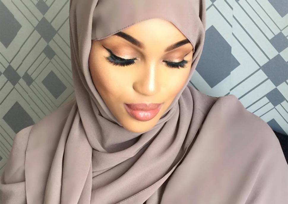 14 мусульманских визажисток в хиджабах, которые творят невероятную красоту