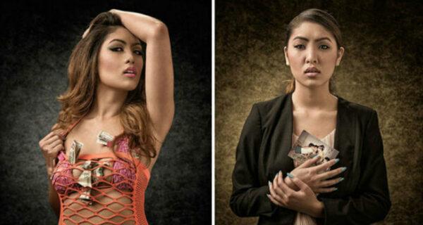 Предрассудки и стереотипы Америки в фотопроекте Джоэла Пареса