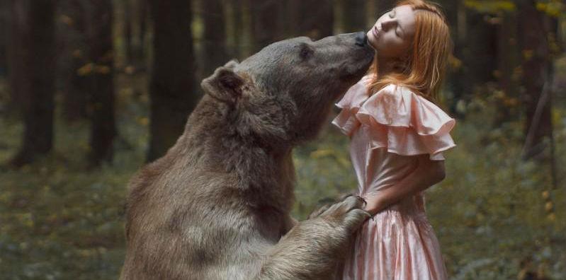 Самый суровый русский фотограф фото