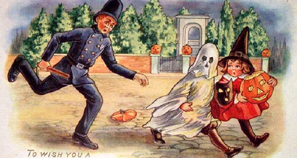 13 фактов о Хэллоуине, которых вы незнали