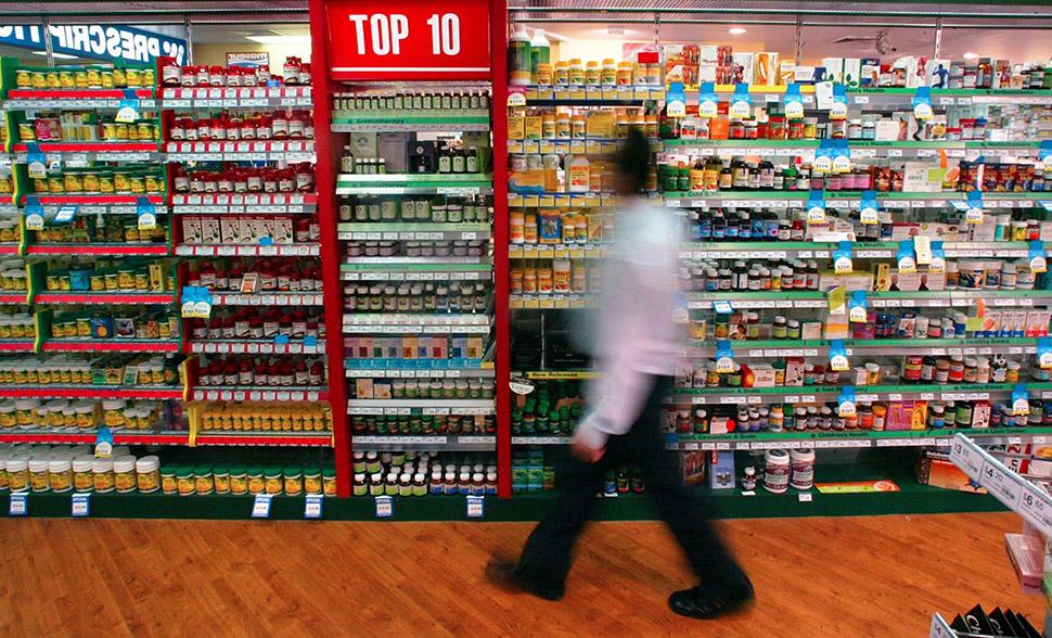 Гид по витаминам: что пить, а что — выбросить