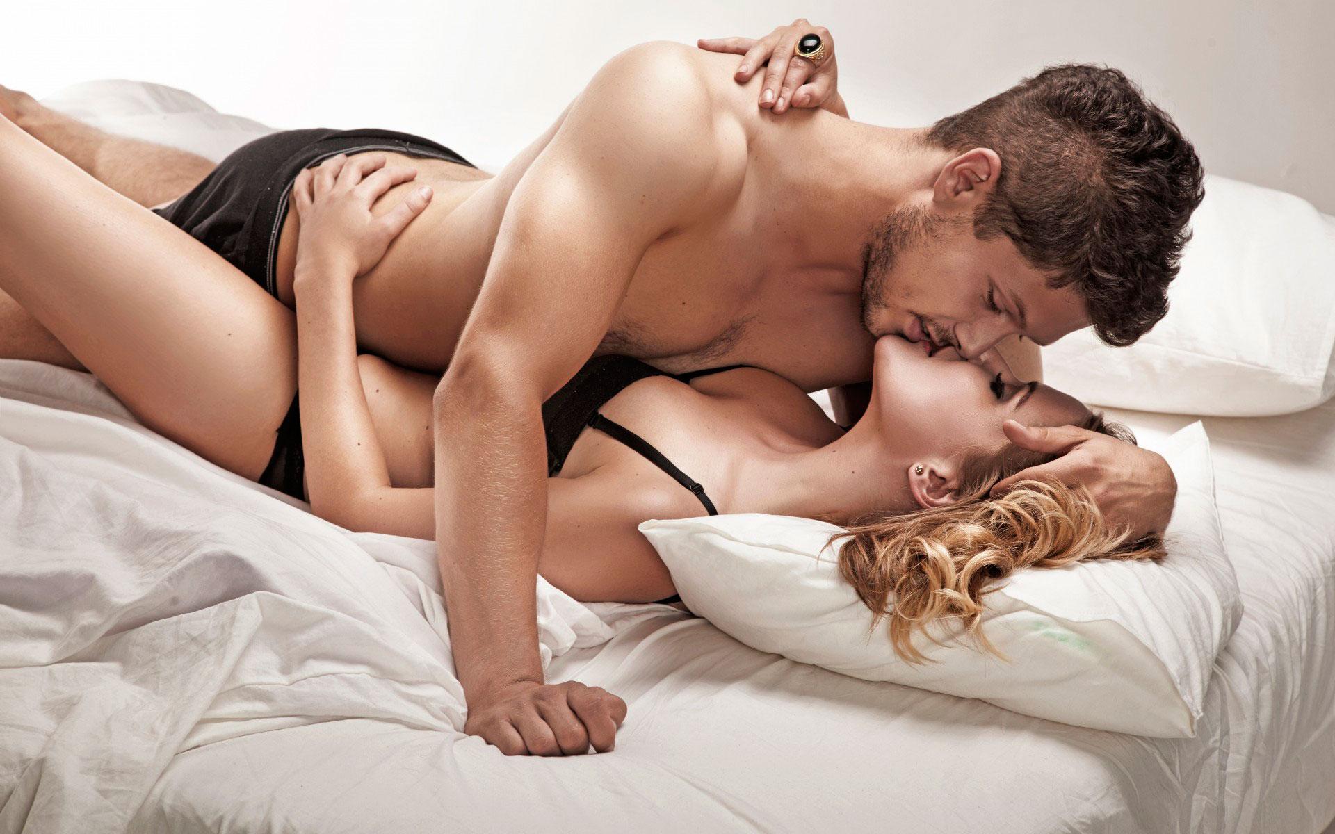 Секс подолгу