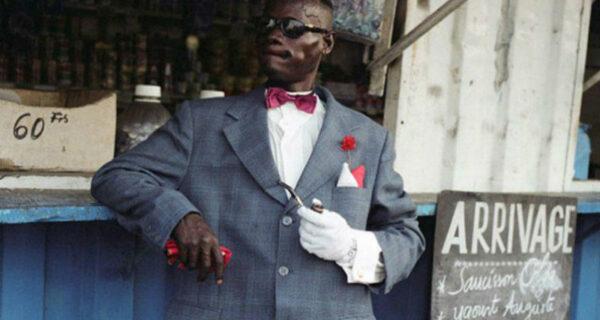 Сообщество элегантных людей: фоторепортаж о стилягах изКонго
