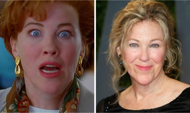 Тогда и сейчас: актеры «Один дома» 26 лет спустя