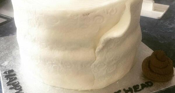Сладости-гадости: брутально честные тортики, придуманные, чтобы налопаться сгоря