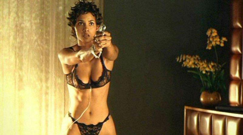 Сексуальные сцены итальянского кино