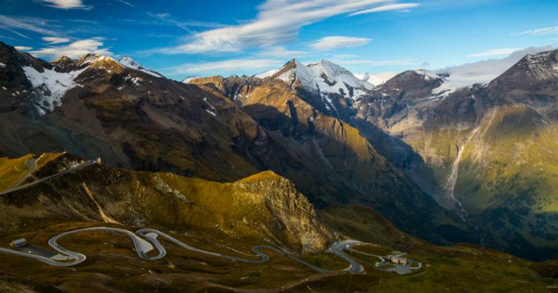 head-alps-road