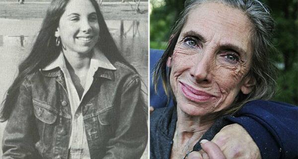 История успеха наоборот: как богатая наследница докатилась до жизни на парковой скамейке