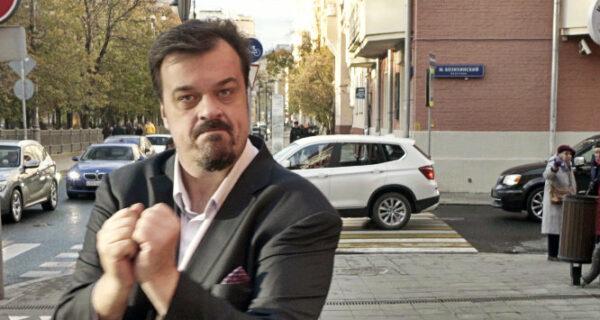 При-и-ветики: кто сыграл главную роль в клипе «Человек‑г@вно» и при чем тут ЮрийЛоза