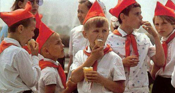 Почему советское мороженое считалось лучшим вмире