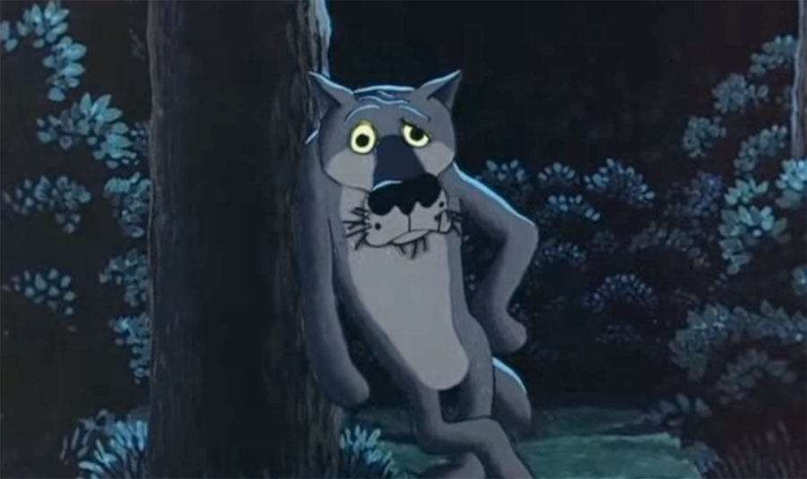 картинки из мультфильма жил был пес с надписями