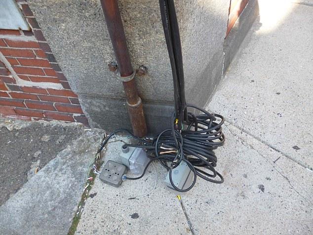 худшие примеры электропроводки
