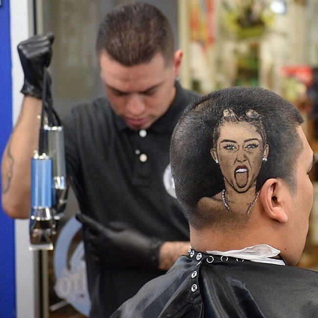 парикмахер прикол картинки картины выбирают