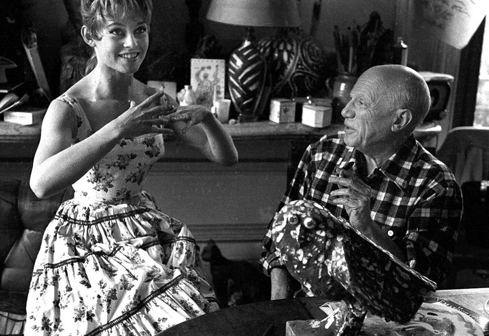 Не баян, а русская бабушка Ди Каприо: фотографии известных людей и их история