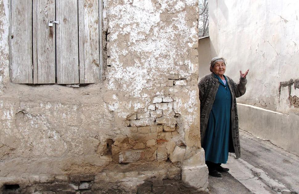 Обломки империи: старый Ташкент на грани разрушения