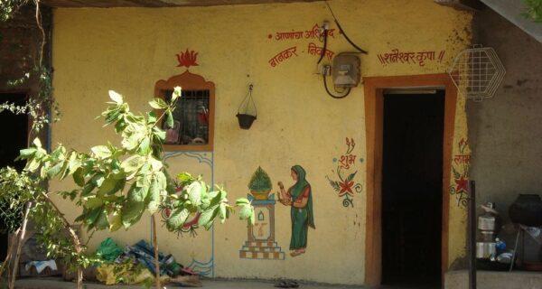 Деревня без дверей. Почему почитатели бога Шани не боятся воров