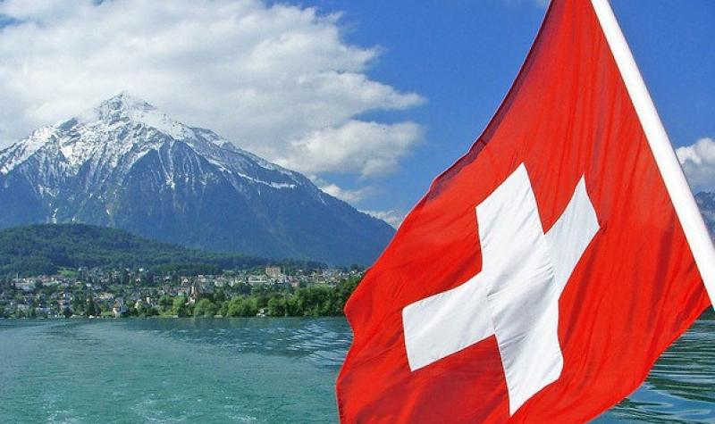 25 удивительных фактов о Швейцарии, про которые вы, вероятней всего, не знали фото