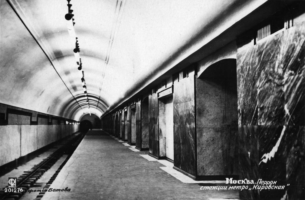 0 14dab2 3484acc4 XXL - Как выглядели первые станции московского метро в год их открытия