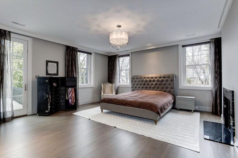 Как выглядит новый дом Иванки Трамп стоимостью в 5,5 миллионов долларов