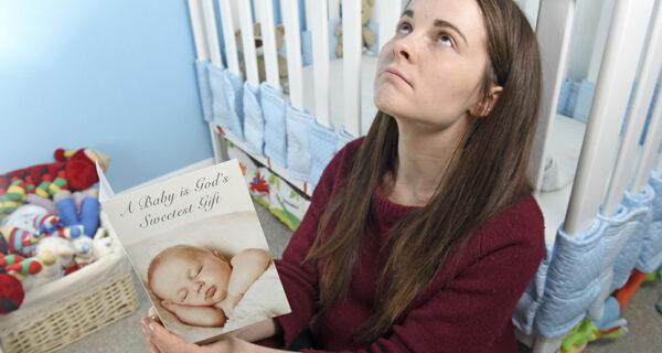 19 историй от беременных о том, как большой живот давит намозг