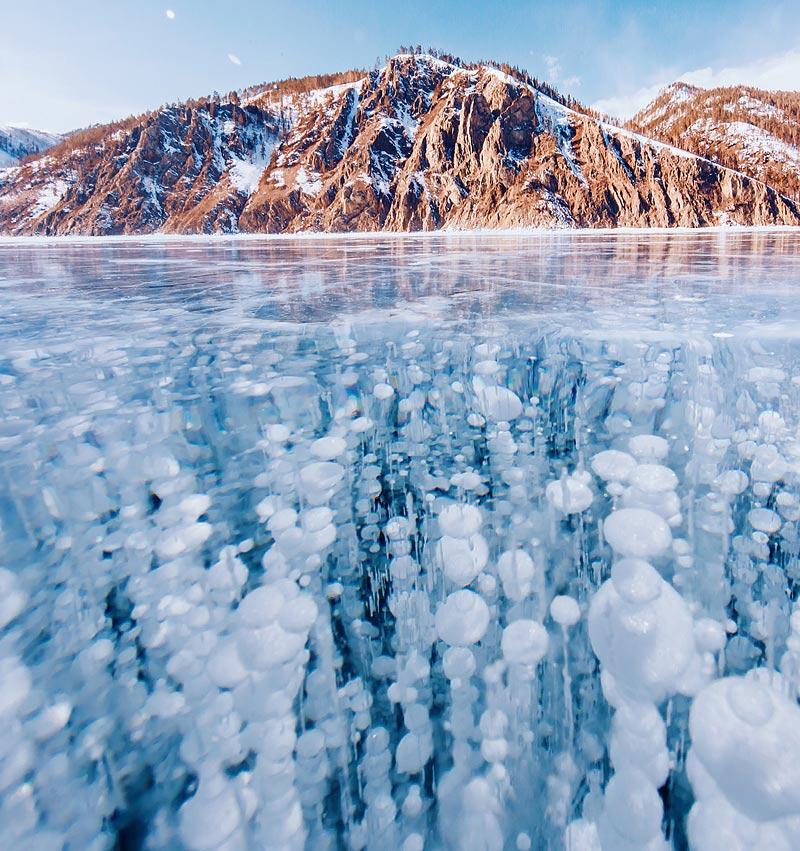 самое красивое место в россии зимой расследование