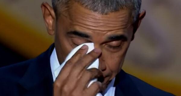 Отчего плачет Обама: история любви Барака и Мишель
