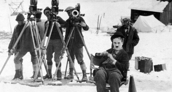 Как создавали спецэффекты в эпоху немого кино. Объясняем на гифках