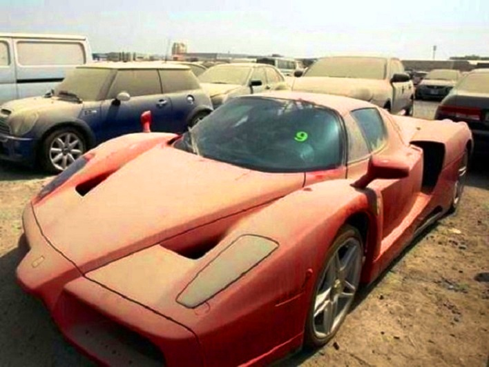 Проблема Дубая
