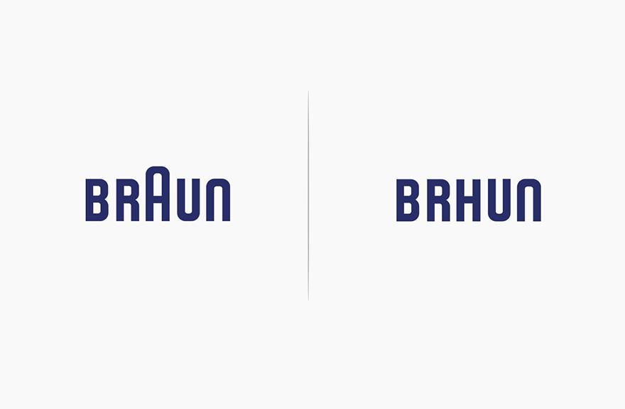 logos affected by their products funny rebranding marco schembri 11  880 - Как бы выглядели логотипы брендов, если бы они соответствовали своей продукции