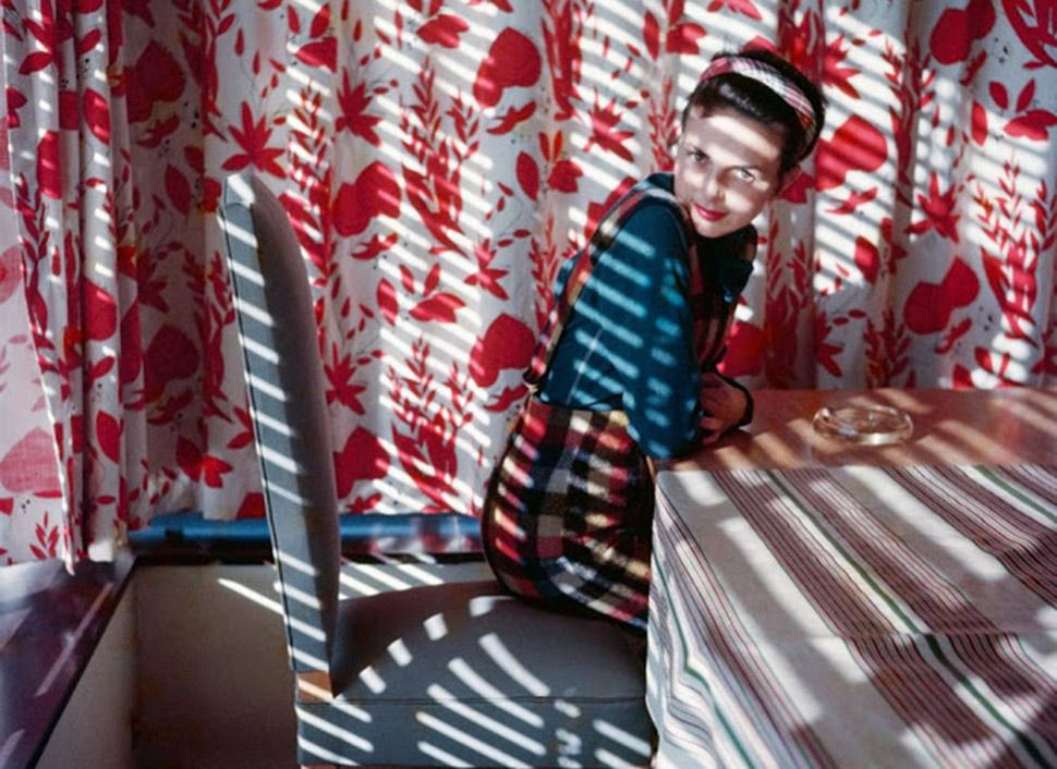 Удивительно яркие ретро-снимки Жака-Анри Лартига, сделанные как будто вчера