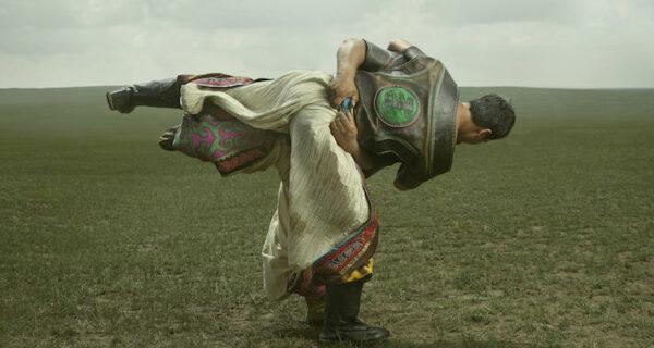 «Монгольская борьба — это как идти навойну»