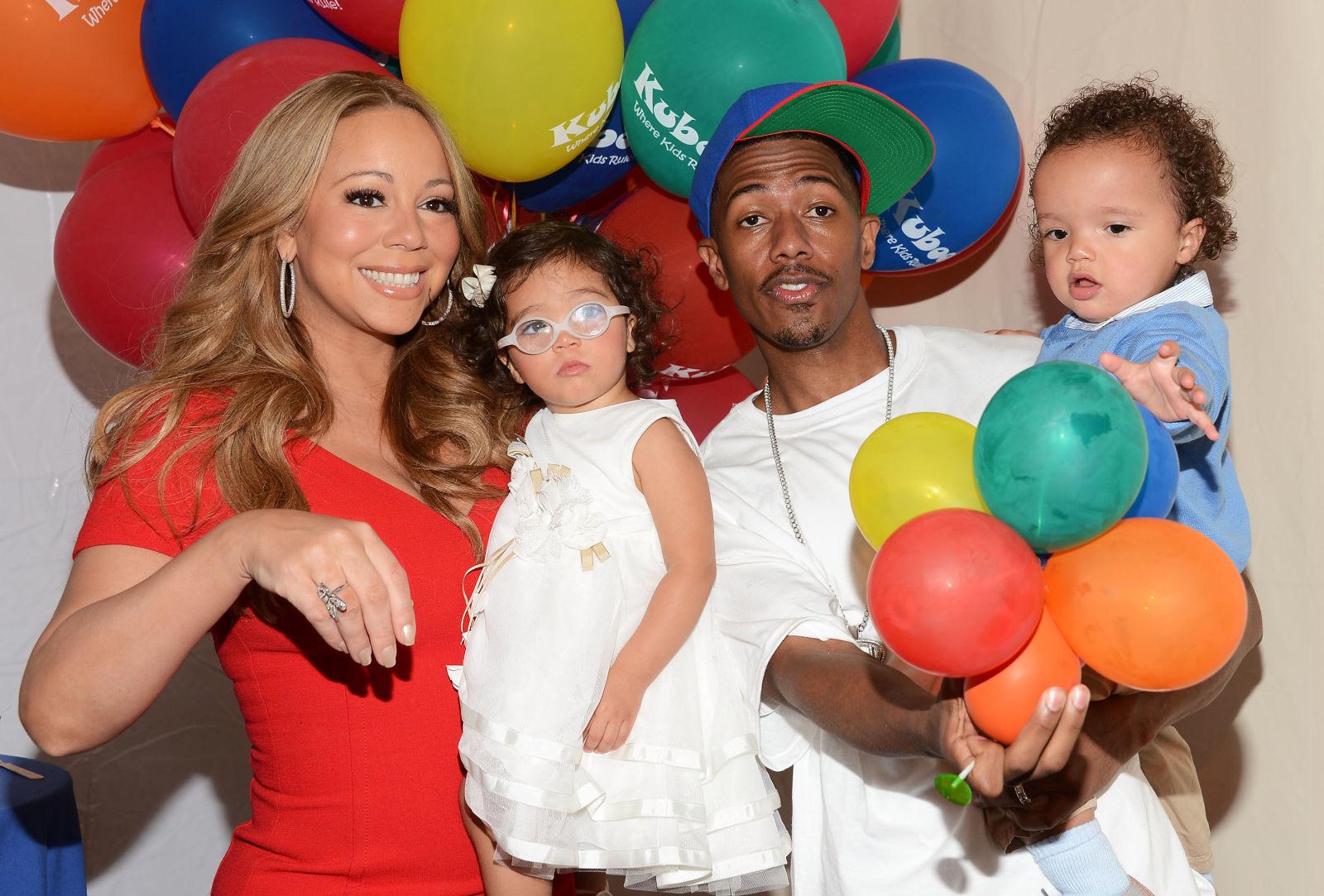 звезды с тремя детьми фото