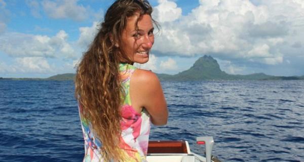 Автостопом по планете: женщина в одиночку проехала 70 тысяч километров почти бесплатно