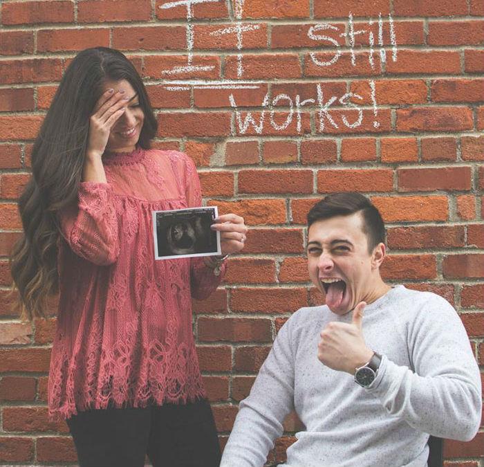 Парализована и беременная
