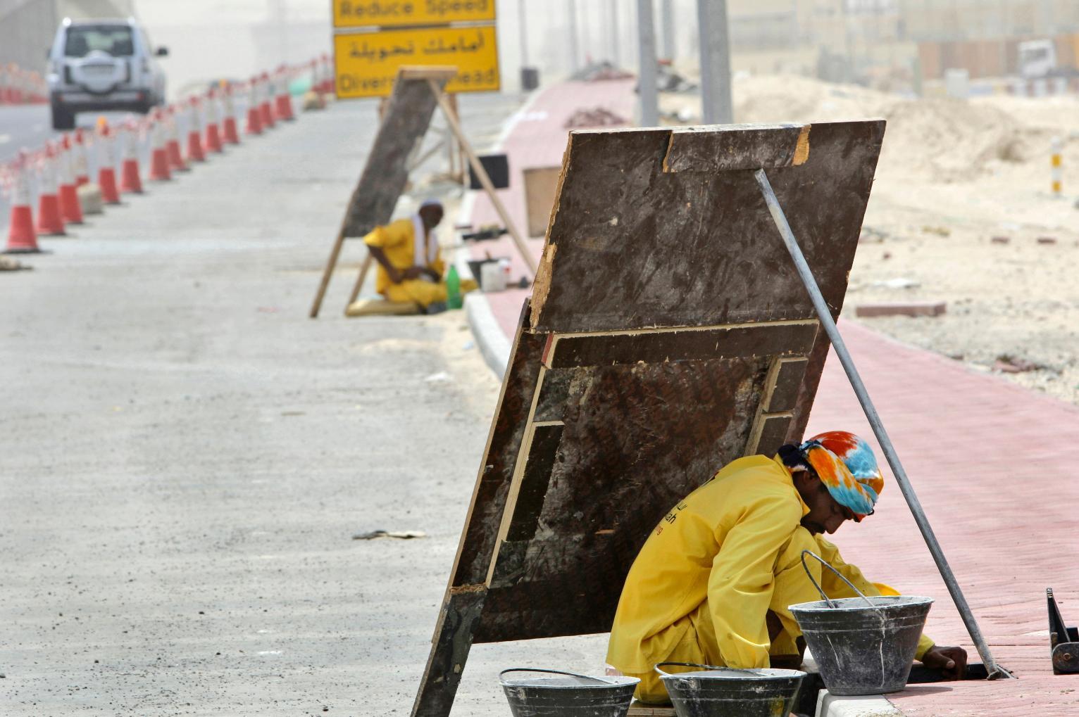 0012 - 15 печальных фактов о Дубае