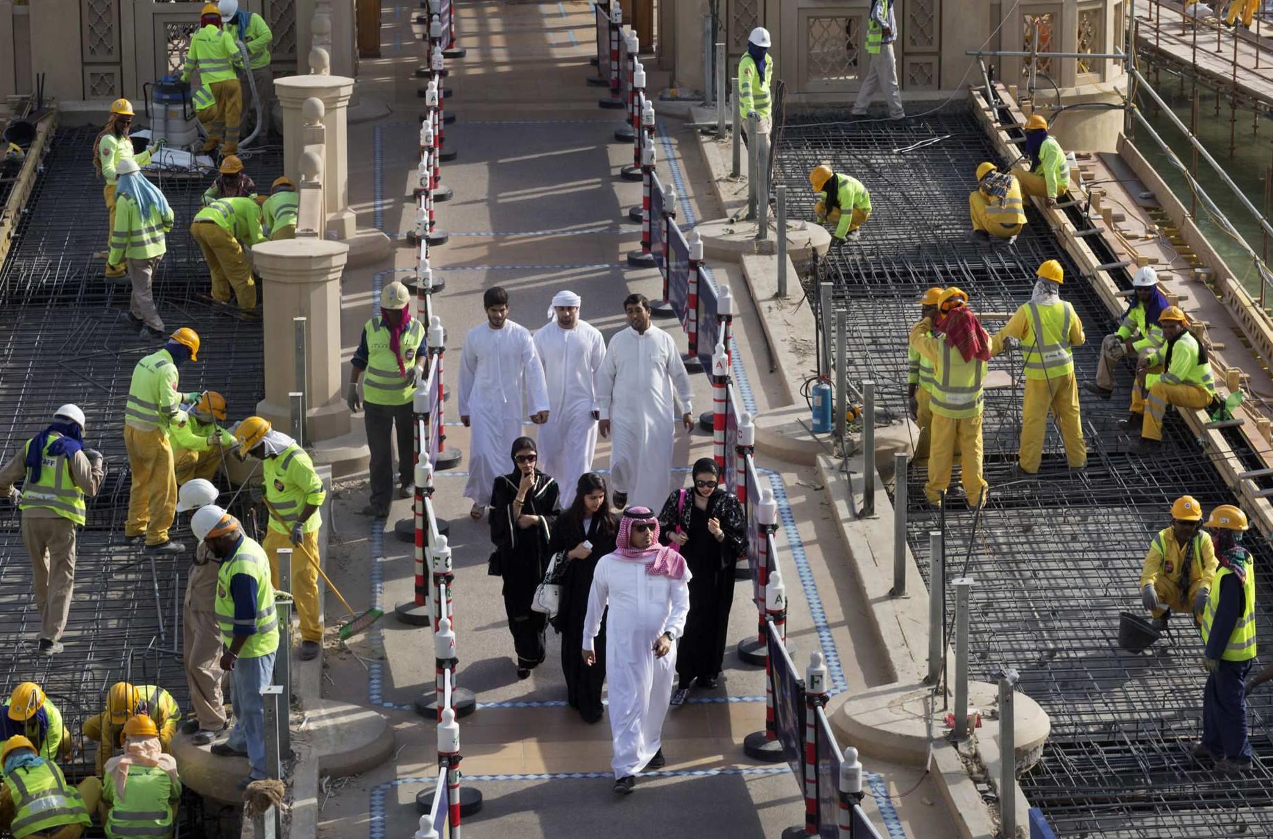 00620 - 15 печальных фактов о Дубае
