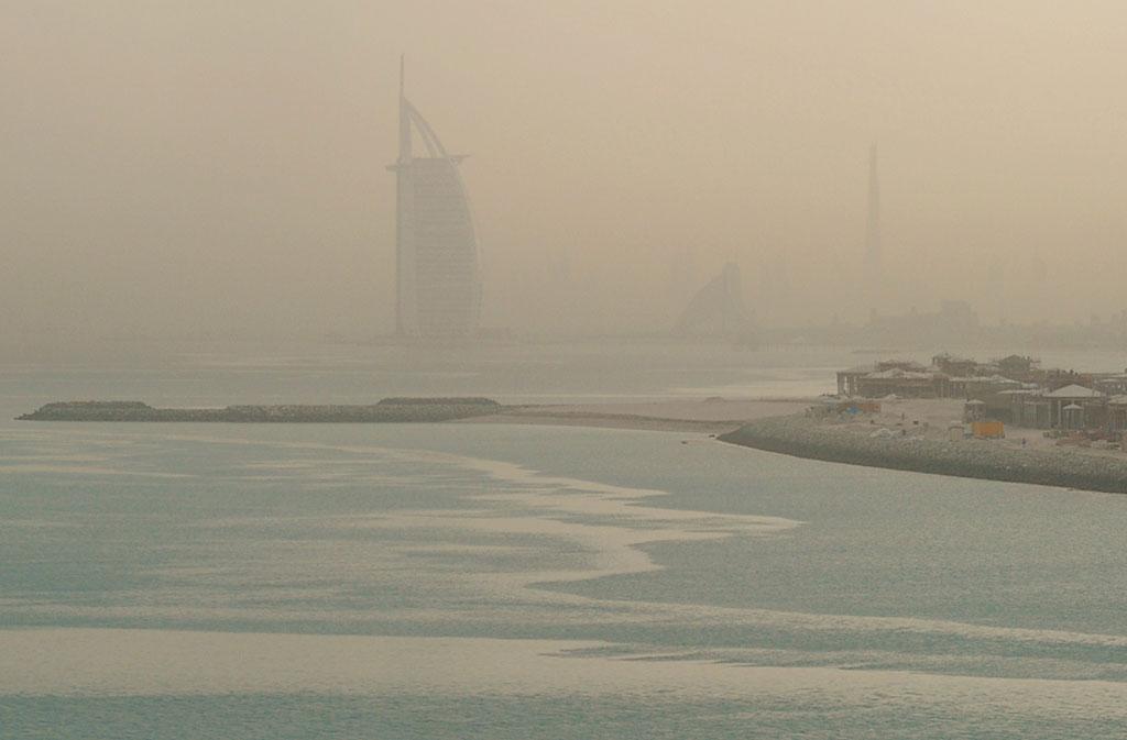 00815 - 15 печальных фактов о Дубае
