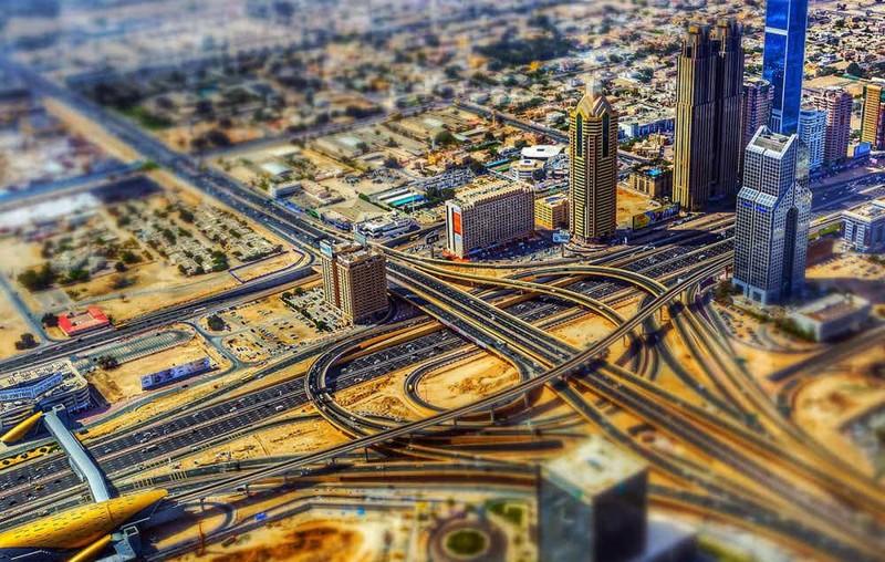 01014 - 15 печальных фактов о Дубае