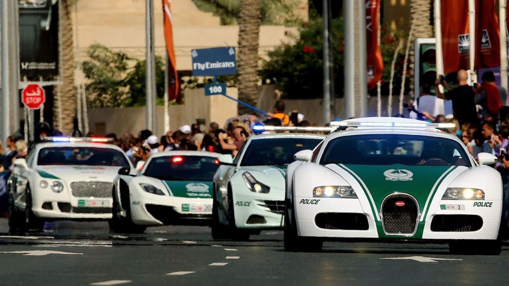 0146 - 15 печальных фактов о Дубае