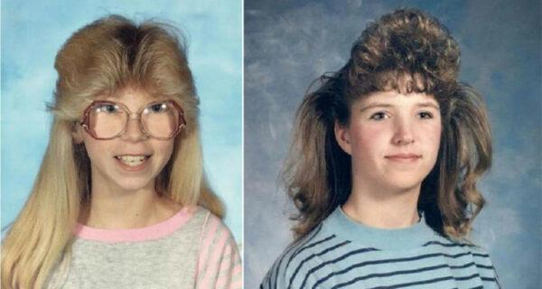 Парикмахеры из 80‑х и 90‑х знали, как заставить подростка комплексовать по поводу внешности