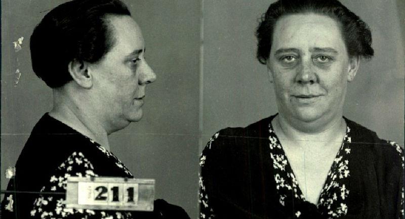 Как выглядели канадские проститутки 1940х годов  НОВОСТИ