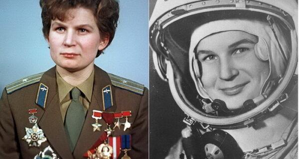 Первая женщина в космосе: неизвестные факты о полете Валентины Терешковой
