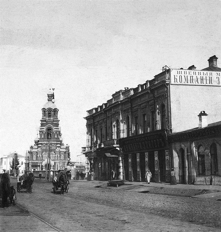 Как крестьяне отказывались пить, или Трезвеннические бунты в России в 1858-1860 годах - НОВОСТИ В ФОТОГРАФИЯХ